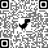 WDAL QR Code - WDAL Divinely Appointed LifeStyle Radio