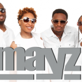 AMAYZ 4/12/20 - Kevin, Mike, Lauren, and Stephanie Mays are AMAYZ. Nominated for 3 Gospel Choice Awards