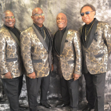 The Exciting Gospel Warriors 4/26/20 - George Shivers, Alan Hall, Dereck Chisolm, Rev. Ike Turne, Sylvestor Pinkney