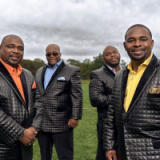 The Brown Boyz 5/10/20 - Stellar Award Nominated Gospel Quartet