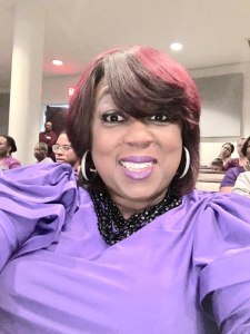 C. Rosson Ministries