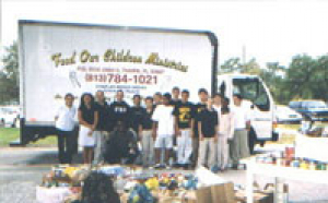 Feed Our Children Ministries, Inc.