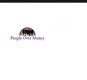 People Over Money