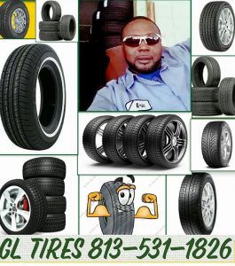 GL New And Used Tires