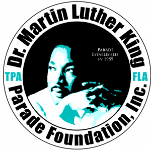 Dr Martin Luther King Parade Foundation