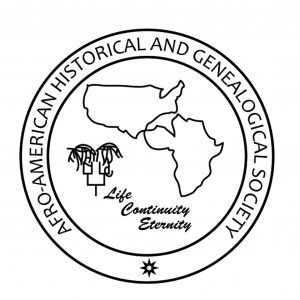 AAHGS-Afro-American Historical and Genealogical Society